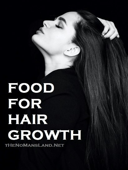 Food For Hair Growth