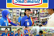Open Recruitment LULUSAN SMA/SMK SEDERAJAT PT. INDOMARCO PRISMATAMA (INDOMARET), Jobs: Admin Support, Baker, Sales Promotion Girl, Supervisor Trainee Operational, Trainer