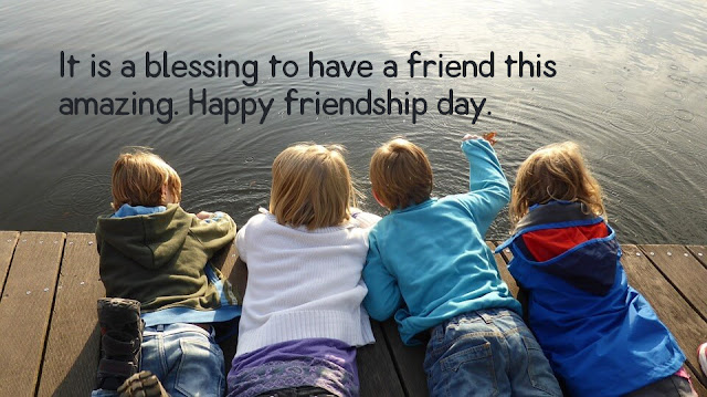 Friendship Day Quotes With Images 9