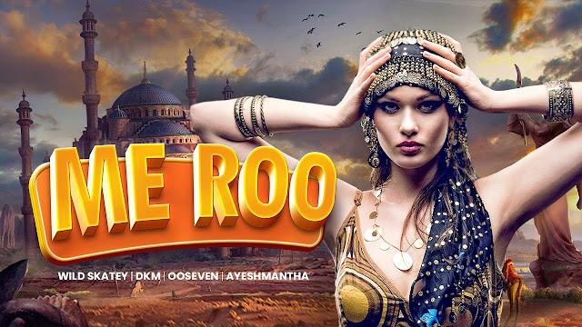 Me Roo Song Lyrics - මේ රූ ගීතයේ පද පෙළ