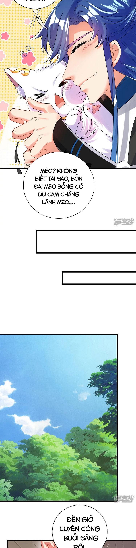 Hài Đế Vi Tôn Chương 102 - truyenmh.com