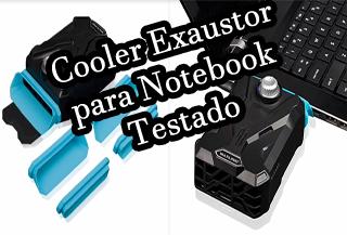 cooler exaustor para notebook funciona ?
