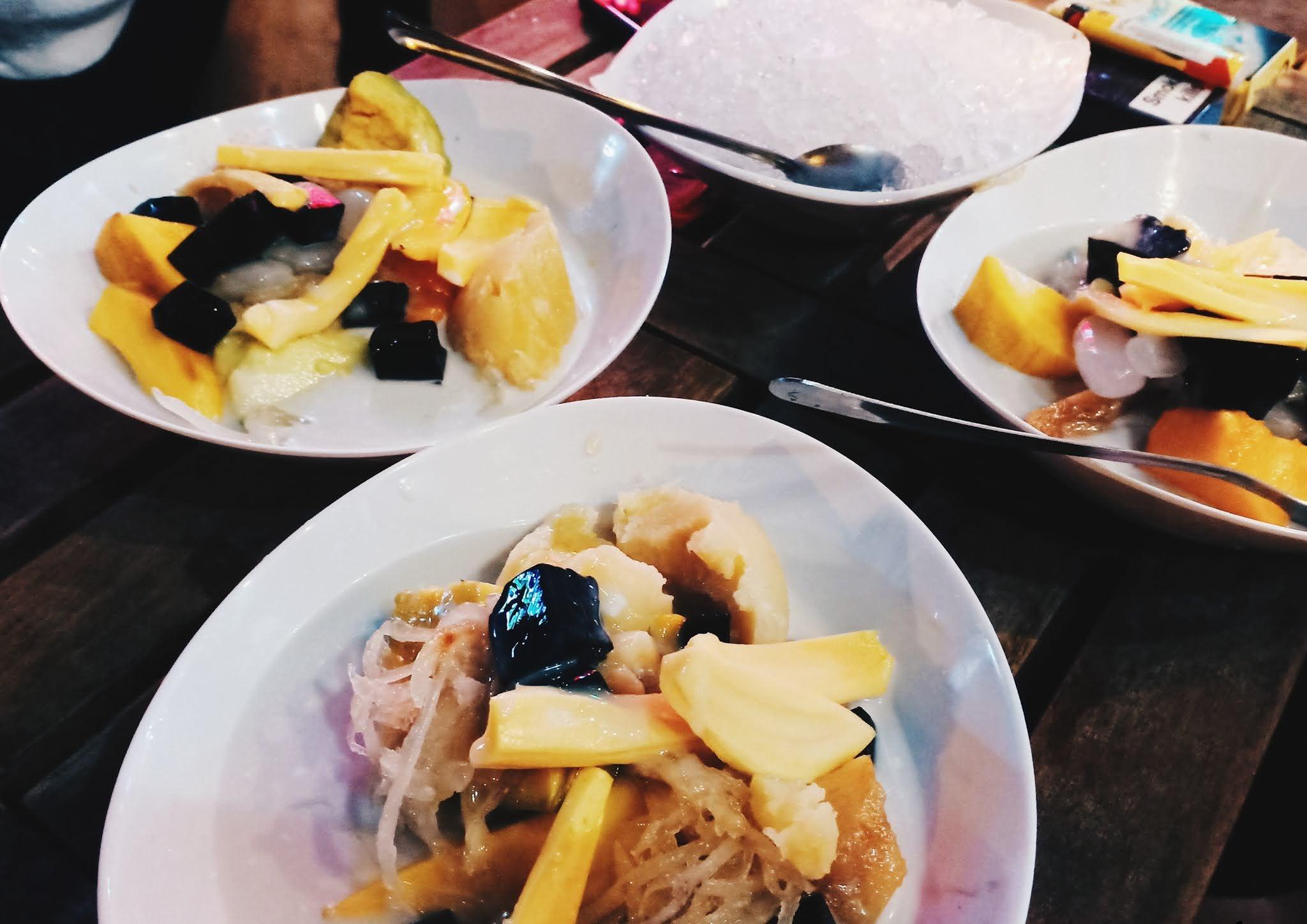 Địa Điểm Ăn Vặt Tại Nha Trang
