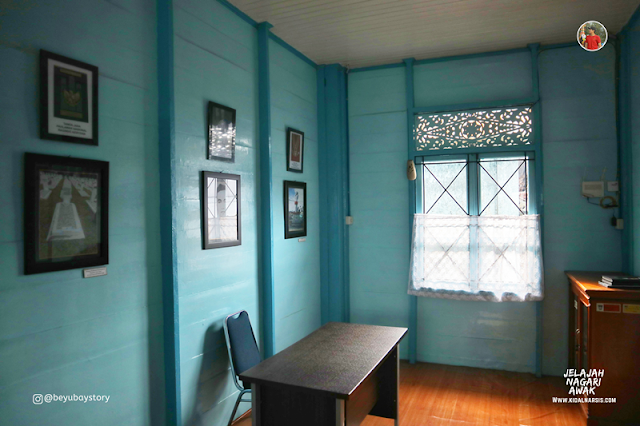 Museum Rumah Kelahiran Bagindo Aziz Chan