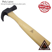 Jual latex Hammer palu