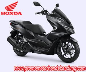 Kredit Motor Honda PCX Bogor