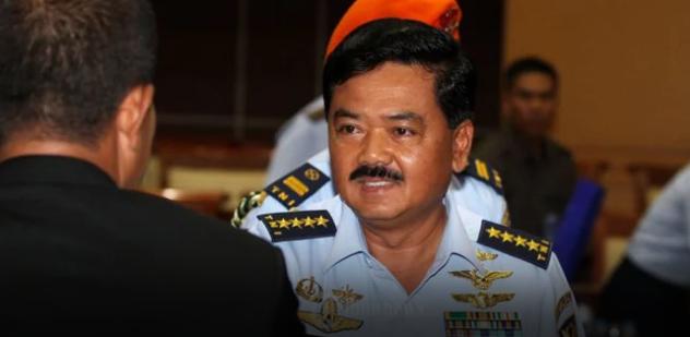 Anulir Keputusan Gatot, Panglima Menzalimi TNI!