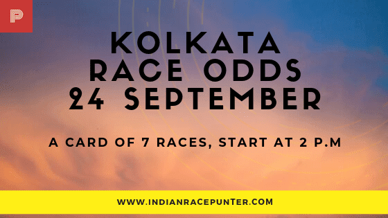 Kolkata Race Odds, free indian horse racing tips