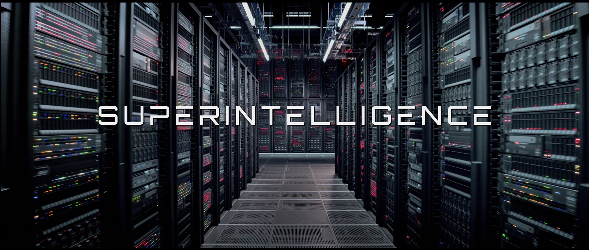 Super inteligencia (2020) 1080p WEB-DL Latino