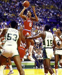 Philadelphia 76ers 1986