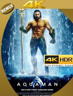 Aquaman (2018) IMAX4K REMUX 2160p UHD [HDR] Latino [GoogleDrive]