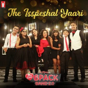 The Isspeshal Yaari (2018)
