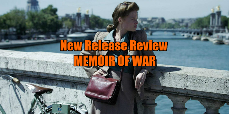 memoir of war review