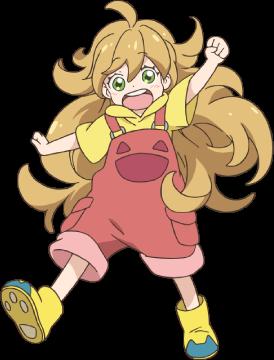 Render Inuzuka Tsumugi