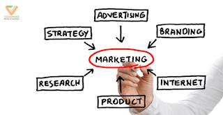 Học marketing online bắt đầu từ đâu?