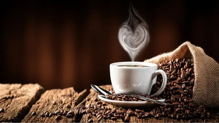 Other than drinking ... 5 strangest information about coffee you've never heard of