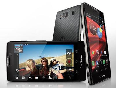 RAZR HD e RAZR MAXX HD recebem Android 4.1 Jelly Bean 3