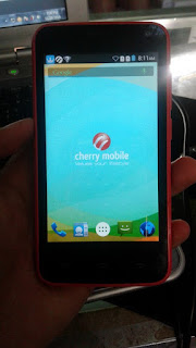 Cherry Mobile FLARE LITE 2 stock rom