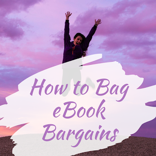 How to Bag eBook Bargains