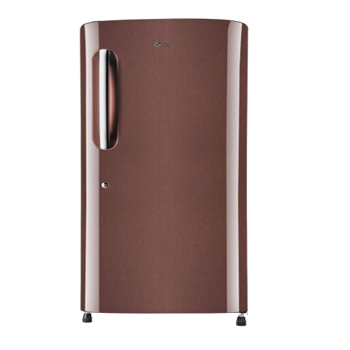 LG 215 L 4 Star Inverter Direct Cool Single Door Refrigerator