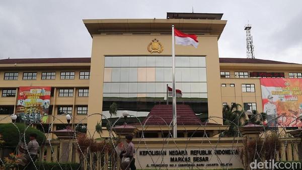 Korps Bhayangkara Jawab Kritik Usai Maklumat soal FPI Tuai Polemik