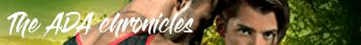 The ADA chronicles | J.R. Loveless
