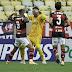 Globo alcança 26 pontos no Rio com Flamengo x Santos