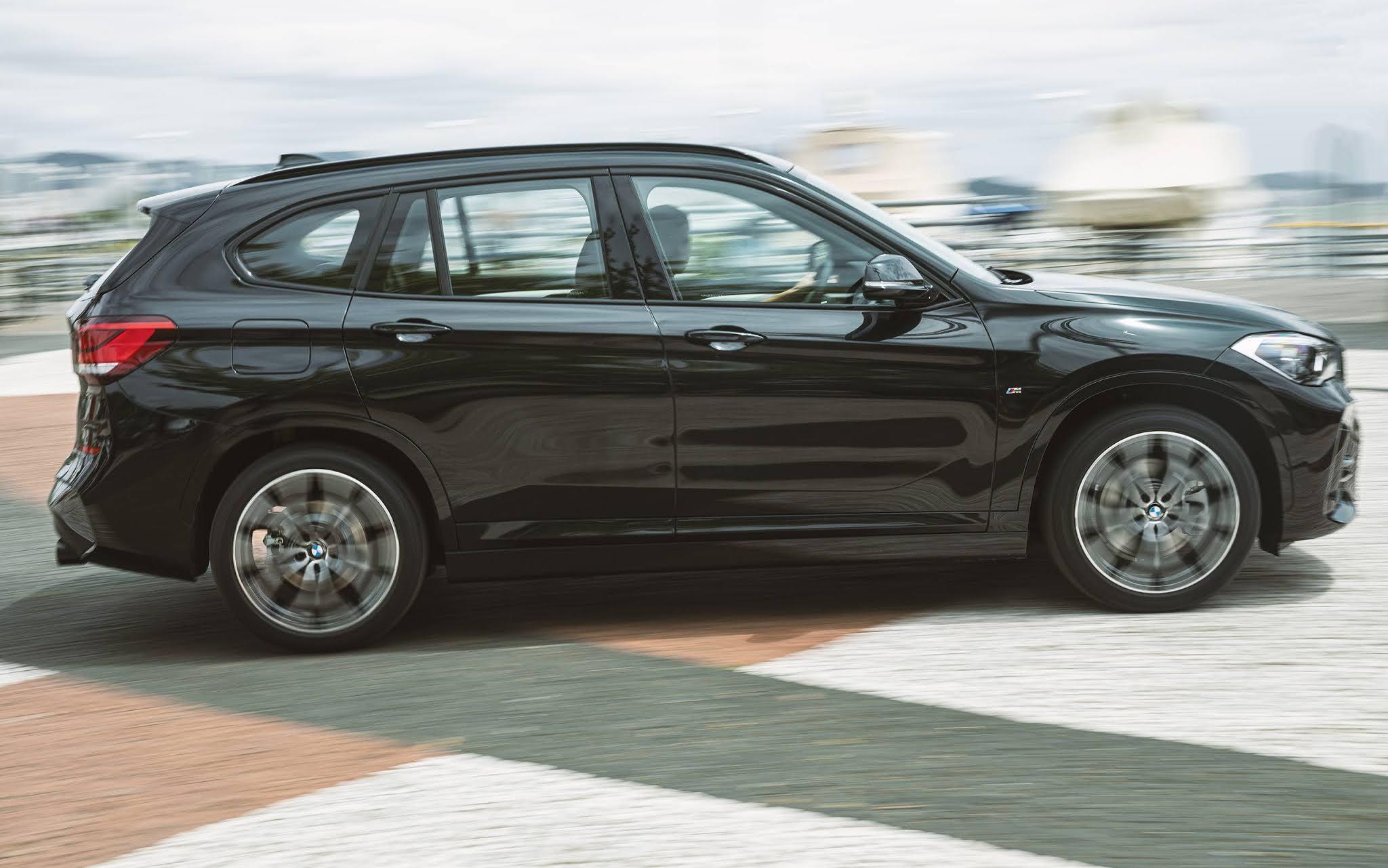 BMW X1 2022 - preço