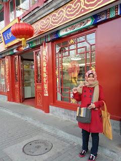 Beijing mci trip