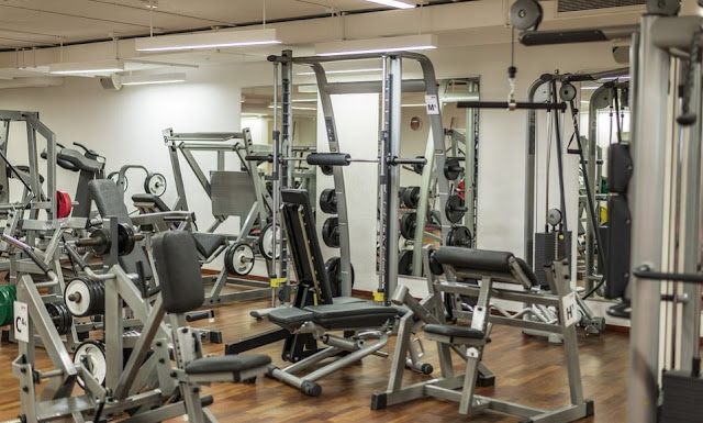 importance sports centres temperature regulation gym cold fitness center heat
