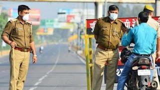 corona-curfew-in-delhi
