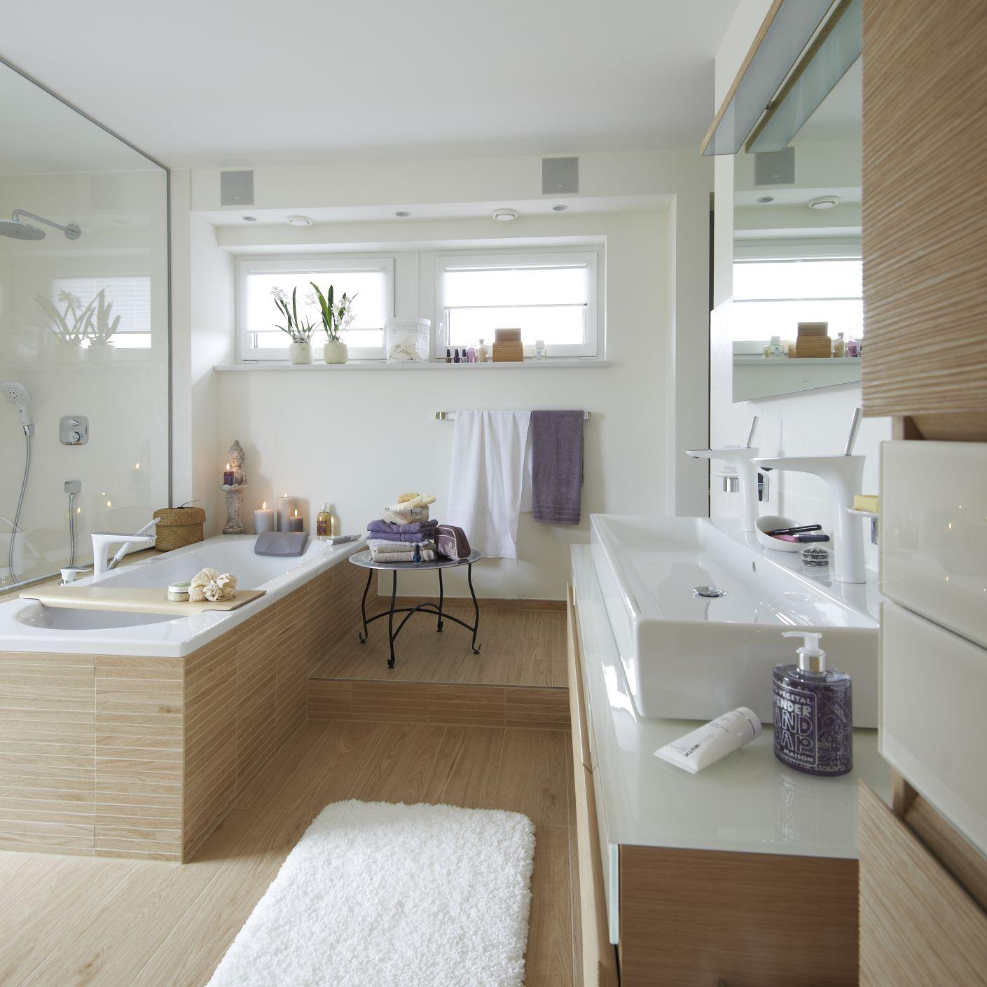 bemusterung unser haus edition 425. Black Bedroom Furniture Sets. Home Design Ideas