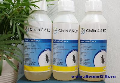 Cislin 2.5EC