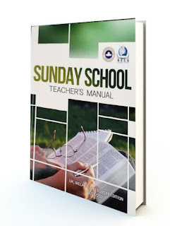 RCCG SUNDAY SCHOOL MANUAL LESSON 26 SUNDAY 23/02/2020