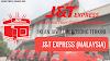 Kerja Kosong J&T Express ~ Mohon Sekarang !!