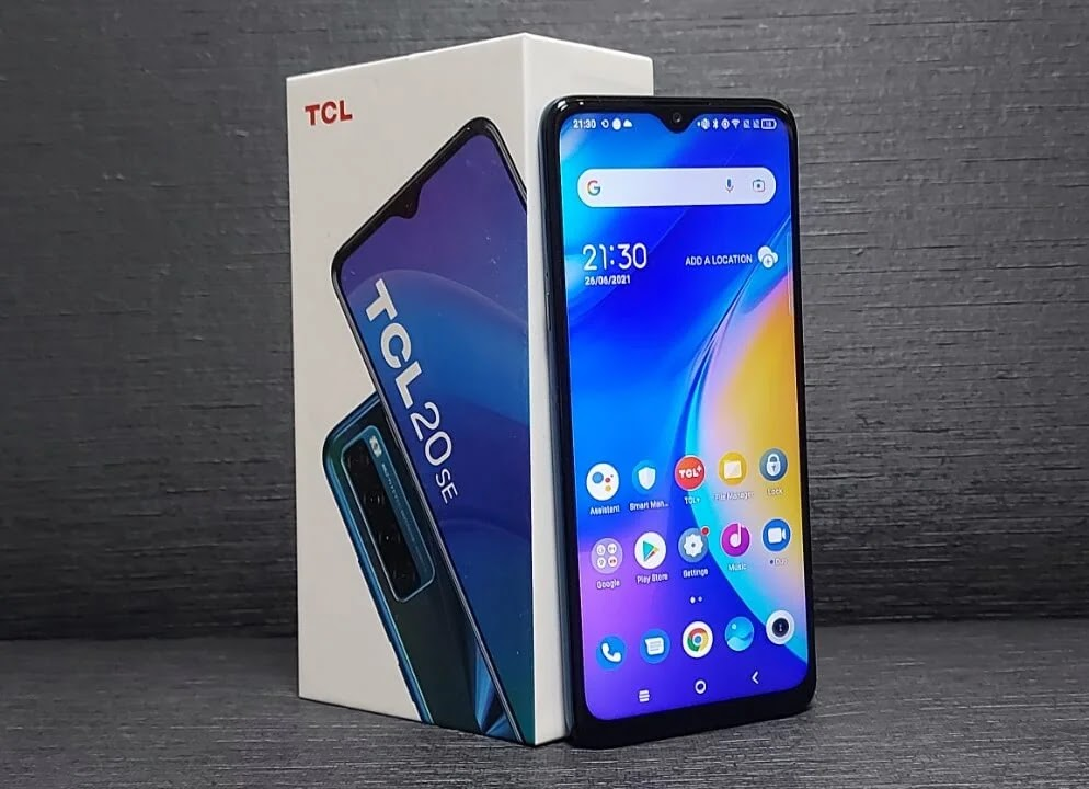 TCL 20 SE Philippines