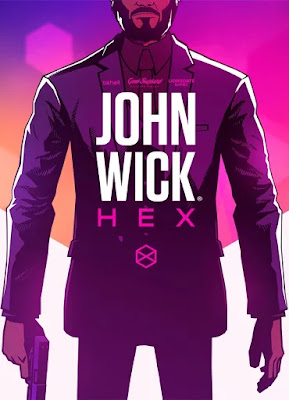 John Wick Hex Torrent (2019) [PC GAME + Crack] – Download