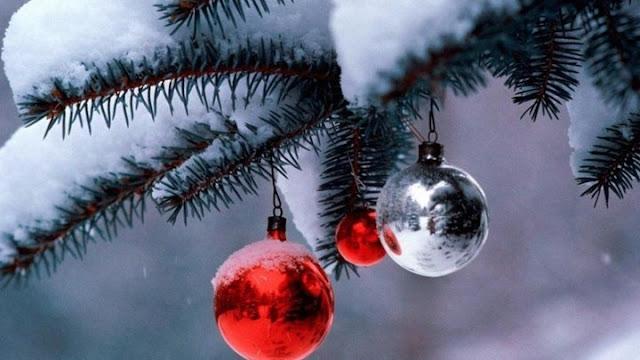 Με τι καιρό θα κάνουμε Χριστούγεννα και Πρωτοχρονιά;