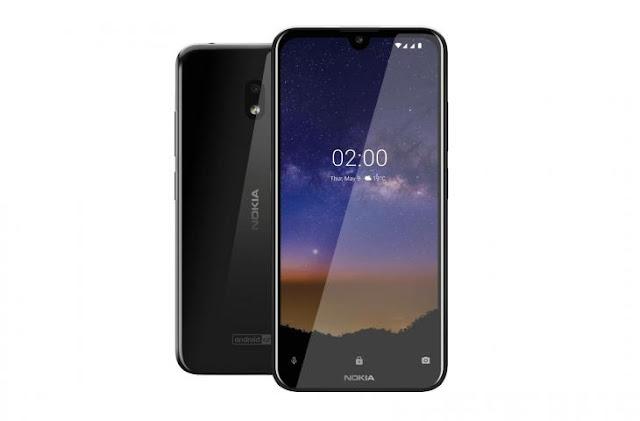 Harga dan Spesifikasi Nokia 2.2