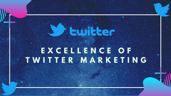 Twitter Marketing Learn Online From Home 2021-22