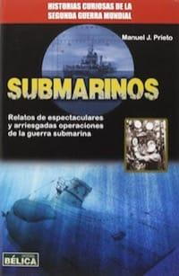 Submarinos en la segunda guerra mundial