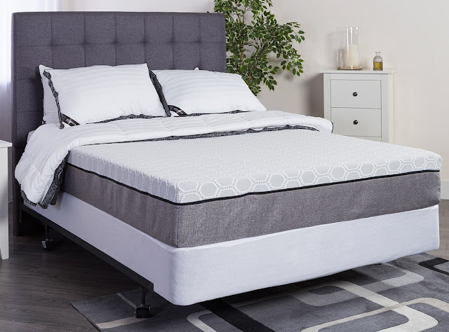 Very Very Important Things You Should Know About the Memory Foam Sleep Mattress