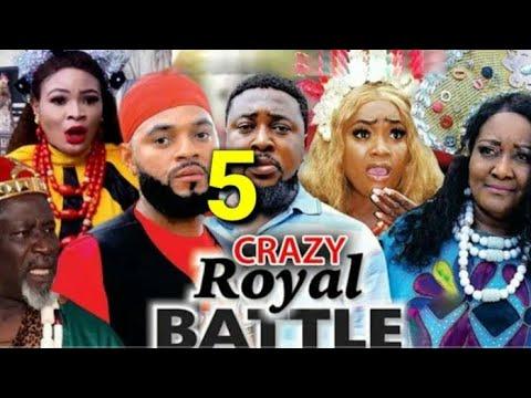 crazy royal battle season 5 movie