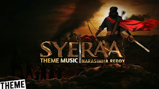 Sye Raa Narasimha Reddy Bgm - Background Theme Music - Reogallery