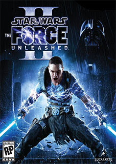 Star Wars The Force Unleashed Collection PC download