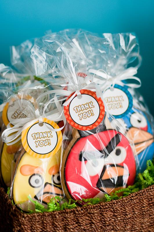 Kara S Party Ideas Angry Birds Birthday Party Kara S
