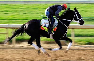 Bright Horse Racing