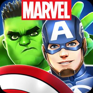 MARVEL Avengers Academy 1.10.0 Mod APK (Mega Hack)