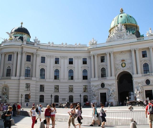 نوع جديد من السياحة تحطم فيه فيينا رقما قياسيا