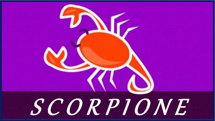 Oroscopo agosto 2021 Scorpione